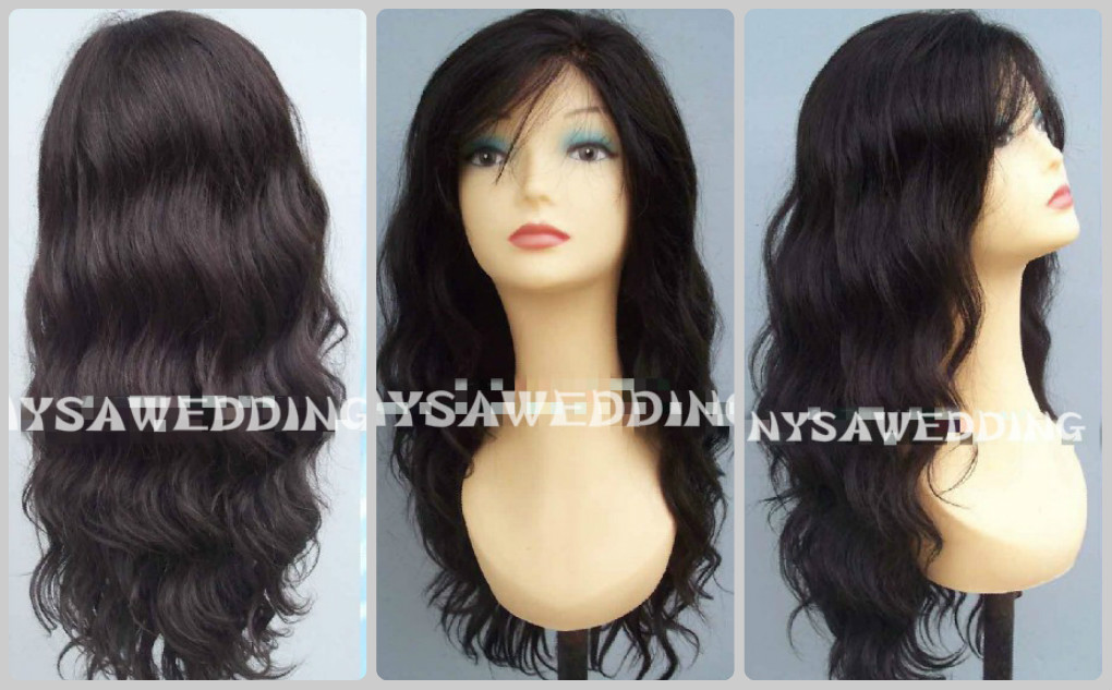Real Human Hair Wigs South Africa 72